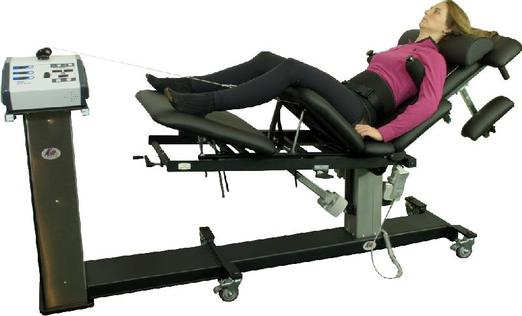 Spinal Decompression Therapy in Mountain View Missouri