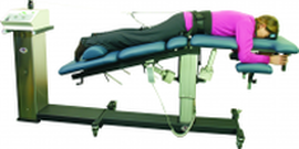 Spinal Decompression Therapy Missouri